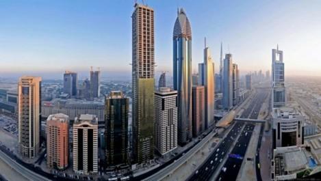 Dubaï: Baba Ammi participe au Sommet gouvernemental mondial et au forum arabe sur les finances