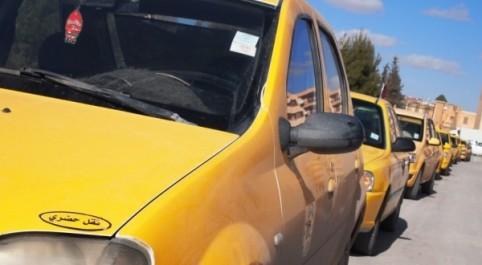 Ils réclament le gel de l'octroi de nouveaux agréments: Les chauffeurs de taxi inter-wilaya en colère