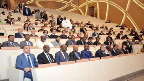 Nécessité de créer une plateforme africaine commune pour une gouvernance de l'Internet