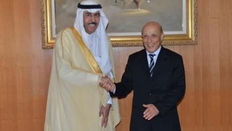 Des propos contre l'Algérie et le Polisario lui ont été attribuès: L'ambassadeur saoudien à Alger conteste ces informations