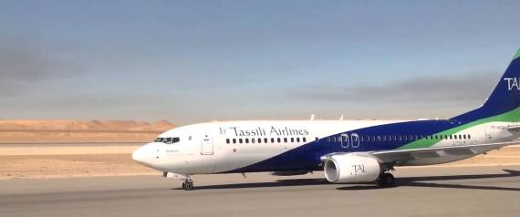 Protocole d'accord Tassili Airlines-Anep dans le domaine de la publicité