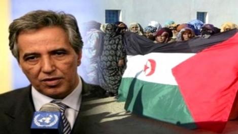L'UA doit veiller au respect de l'intégrité territoriale du Sahara Occidental