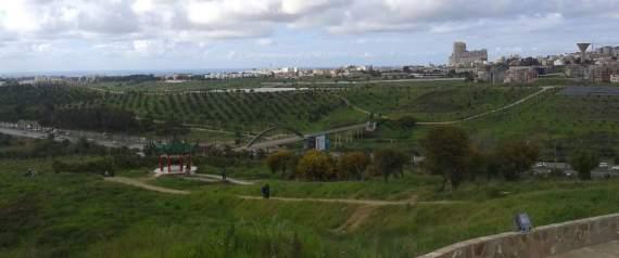 «Dounia Parc», choisi pour abriter le projet de fermes pilotes dans la wilaya d'Alger