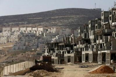 Face à l'accélération de la colonisation israélienne, appel à une action « urgente»