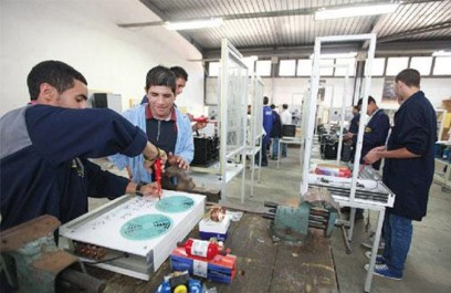 Rentrée de la formation et enseignement professionnels à Aïn-Témouchent: Engouement de la femme au foyer