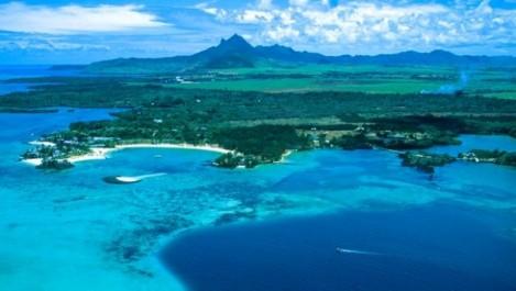 Des scientifiques confirment l'existence d'un «continent perdu» sous l'île Maurice