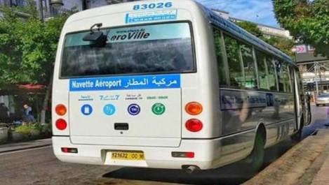 Transport: étude du projet d'une ligne de BHNS entre Alger et l'aéroport international Houari Boumediene