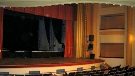 5e festival maghrébin du théâtre El-Oued