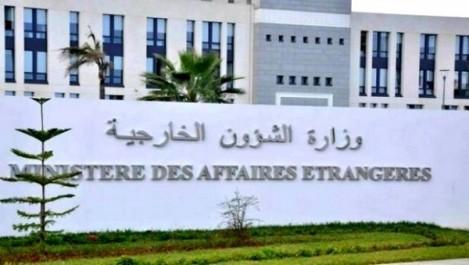 L'Algérie condamne dans les termes «les plus forts» l'attentat de Mogadiscio