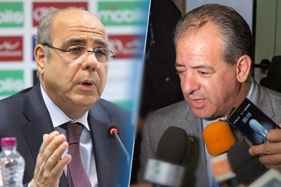 Le mjs rassure : « aucun conflit personnel » entre ould ali et raouraoua