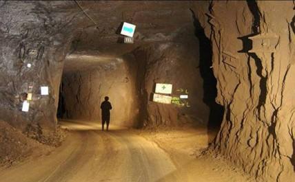 Les mines d'argile à ouargla : un défi écologique