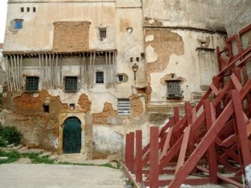 Restauration de la Casbah d'Alger: près de 100 vieilles bâtisses historiques menaçant ruine recensées
