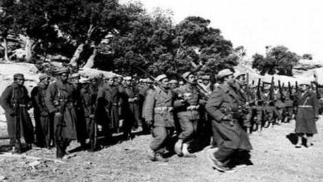 L'écriture de l'histoire de la Révolution «doit se faire par des plumes algériennes et des moyens nationaux»