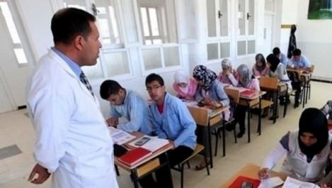 Education nationale: une consultation sur l'évaluation pédagogique