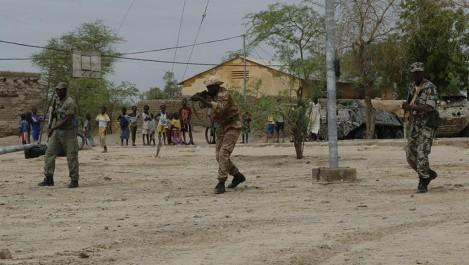 Mali: MSF suspend ses activités à Kidal »pour manque de sécurité»