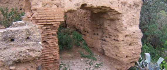 La Casbah de Ténès en quête d'un plan de restauration