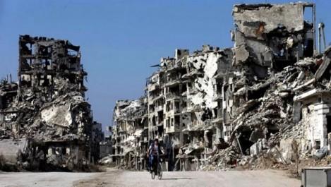 L'Algérie souhaite que le processus de négociations en Syrie mette fin à la crise dans ce pays