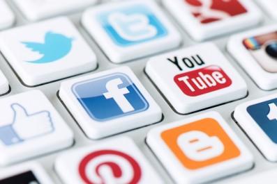 Réseaux sociaux et plateaux télévisés pris d'assaut: La bataille virtuelle des candidats