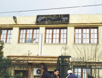 Logements sociaux à Bouira:  Des citoyens d'Ahl Leksar ferment l'APC