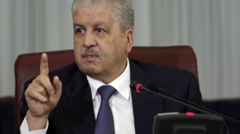 Affaire Tahkout: Sellal envoie une commission d'inspection