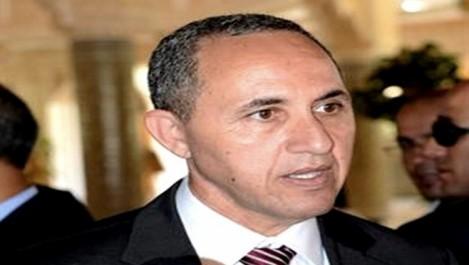 SAIDA: Azzeddine Mihoubi insiste sur la dotation du nouveau musée en objets historiques et archéologiques