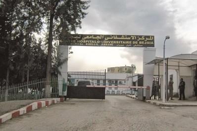 CHU de Béjaïa:  L'hygiène hospitalière dans un séminaire