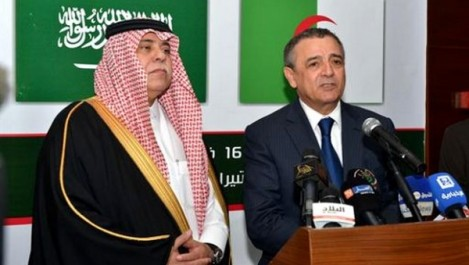 Algérie-Arabie Saoudite: Quatre accords de partenariat signés.