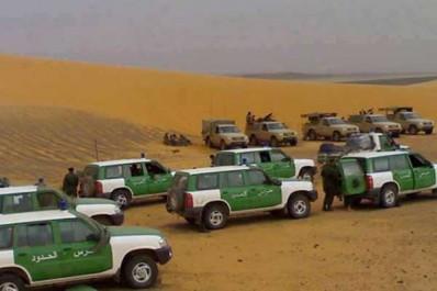 L'armée planche sur les «migrations de crises», une préoccupation sécuritaire «majeure»