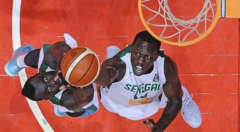 Basket-ball: En prévision du tournoi pré-qualificatif pour l'Afrobasket 2017 Deux stages au menu du Cinq national