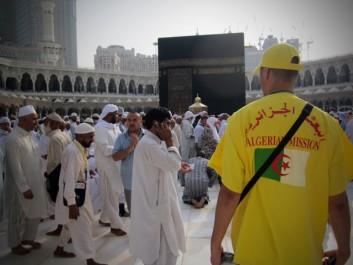 Hadj: l'Algérie récupère son précédent quota de 36.000 hadji.