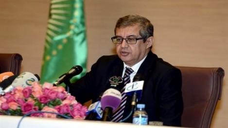 Le SG du MAE reçu à Ankara par le vice-ministre turc des Affaires étrangères.