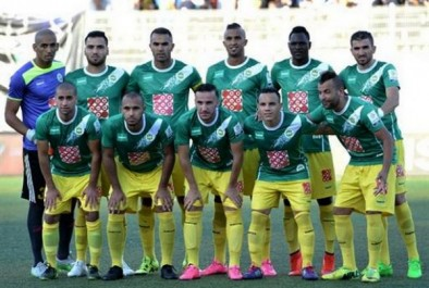 Coupe de la CAF – Tour préliminaire (aller) : Battue par 3 buts à 0, la JSK quasi-éliminée.