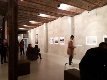 Alger: «L'effacement», une exposition collective aux ateliers sauvages.