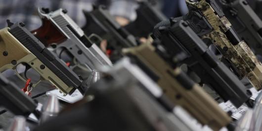 C'est le plus haut chiffre jamais enregistré depuis la guerre froide:  Les transferts d'armes battent tous les records