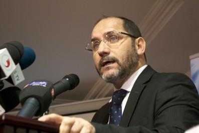"""Abderrezak Makri: """"Notre programme est meilleur que celui du gouvernement"""""""