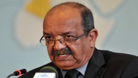 Messahel à la réunion ministérielle afrique-pays nordiques:  «Telle est notre recette de la paix»