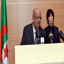 Coordination permanente des efforts algéro-italiens pour résoudre la crise libyenne
