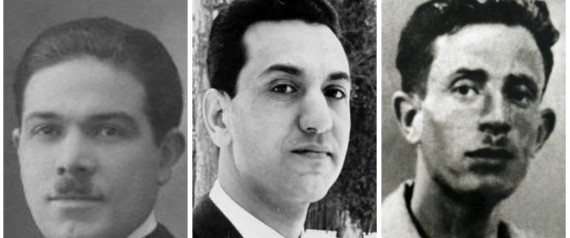 Quand Messali, Aït-Ahmed et Ben Boulaïd avaient vingt ans.
