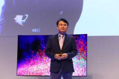 Samsung Electronics atteint de nouveaux sommets au profit des utilisateurs au MENA Forum 2017