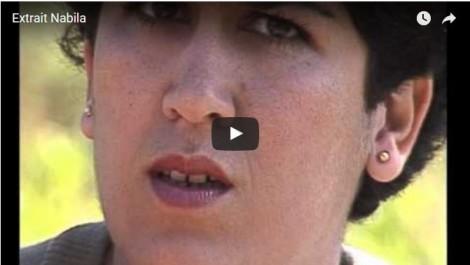 Cela est arrivé le 15 février 1995: assassinat de Nabila Djahnine