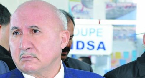 Ministre du tourisme: «Programme de jumelage entre établissements hôteliers algériens et leurs homologues à travers le monde».