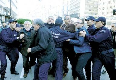 Amnesty International dresse un bilan sévère de la situation des droits humains en Algérie en 2016