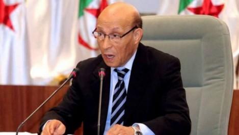 Ould Khelifa s'exprime chez l'ANP