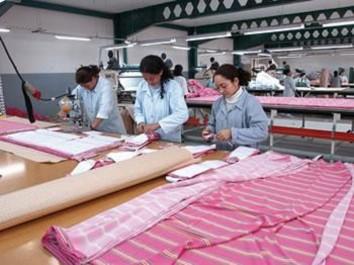 Frémissement du secteur du textile en Algérie: Une industrie de fil en aiguille