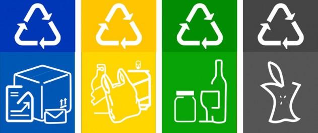Tri sélectif: Des déchets recyclables vendus aux Chinois, aux Turcs et aux Saoudiens