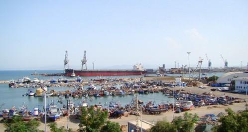 Port de Annaba: Plus de 10.000 extincteurs saisis