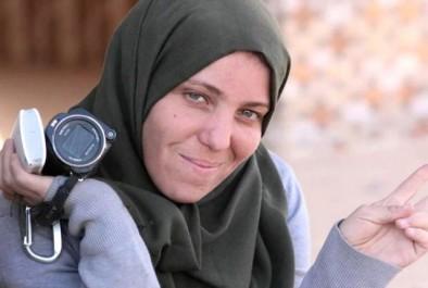 La journaliste Samira Mouaki sortie du coma selon l'ambassade d'Algérie à Baghdad.