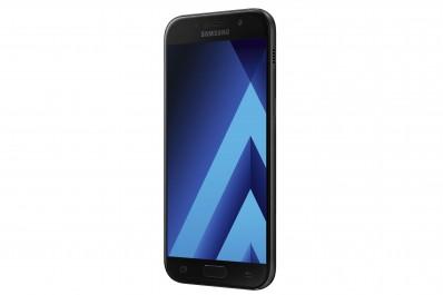 Samsung lance le Galaxy A (2017), un appareil branché, puissant et utile à l'occasion du Samsung MENA Forum