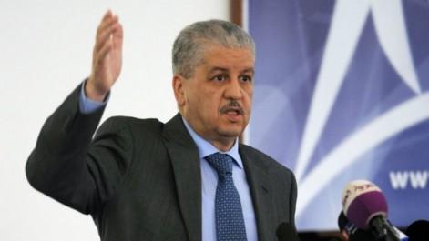 Tunisie-Algérie:Sellal reitére son appui personnel à tous les projets d'intérêt certain pour les deux pays