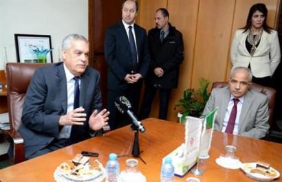 Air Algérie se «porte mal sur le plan financier … tout doit être visible» – Boudjemaa Talai